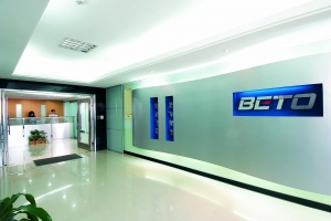 Headquarter - BETO ENG. & MKTG. CO., LTD